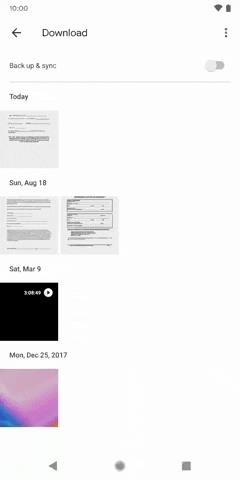 The Best Ways to Electronically Fill & Sign Documents on iPhone or Android