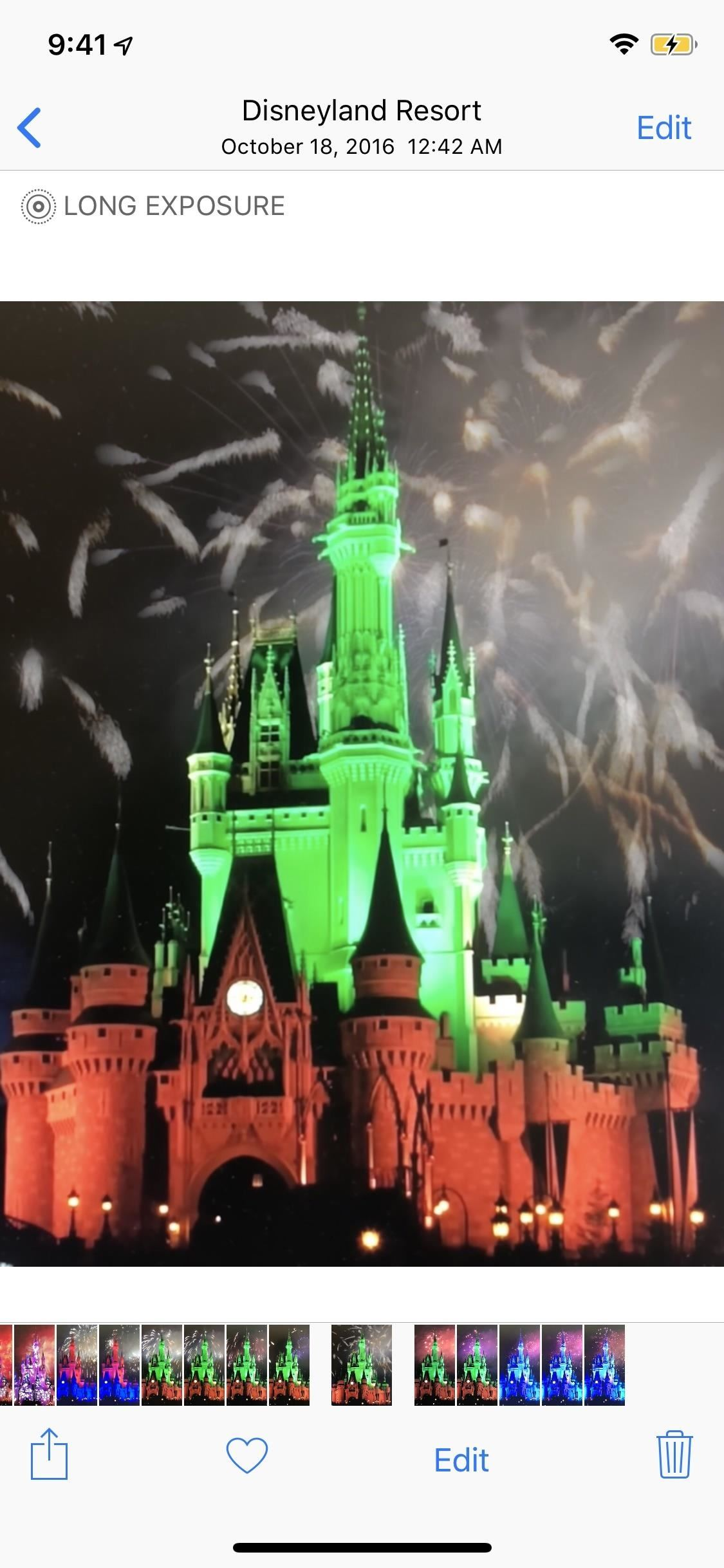 How to take better Fireworks photos with your iPhone