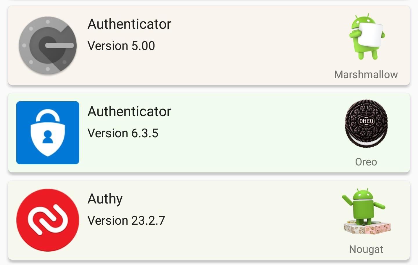 Google Authenticator Is NOT the Best 2FA App Anymore