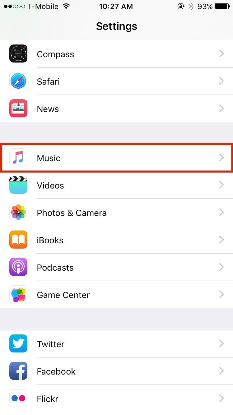 Apple Music Sound Bad on Your iPhone? Here's How to Get High-Quality Songs All the Time