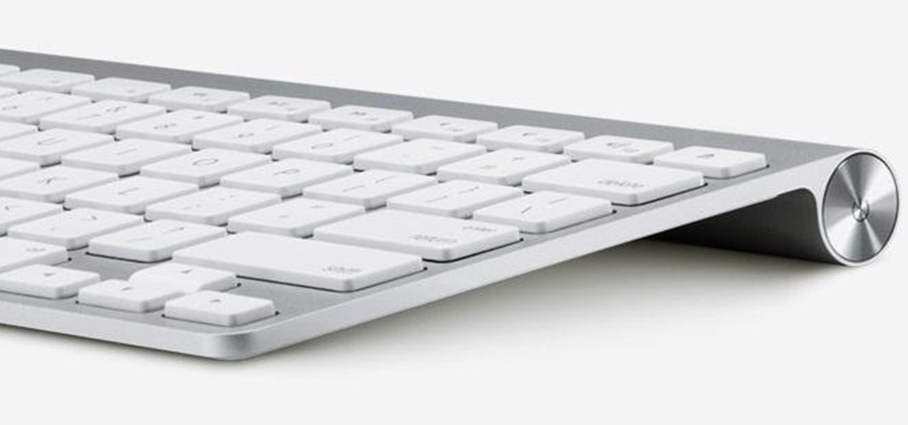 Do Almost Anything on Your Mac Using Only a Keyboard (No Mouse or Trackpad Required)