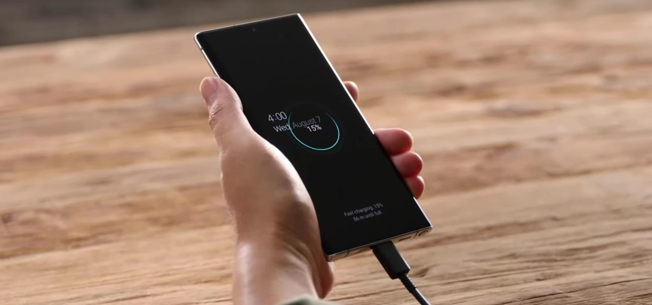 Charging Just Got So Much Better with the Galaxy Note 10+
