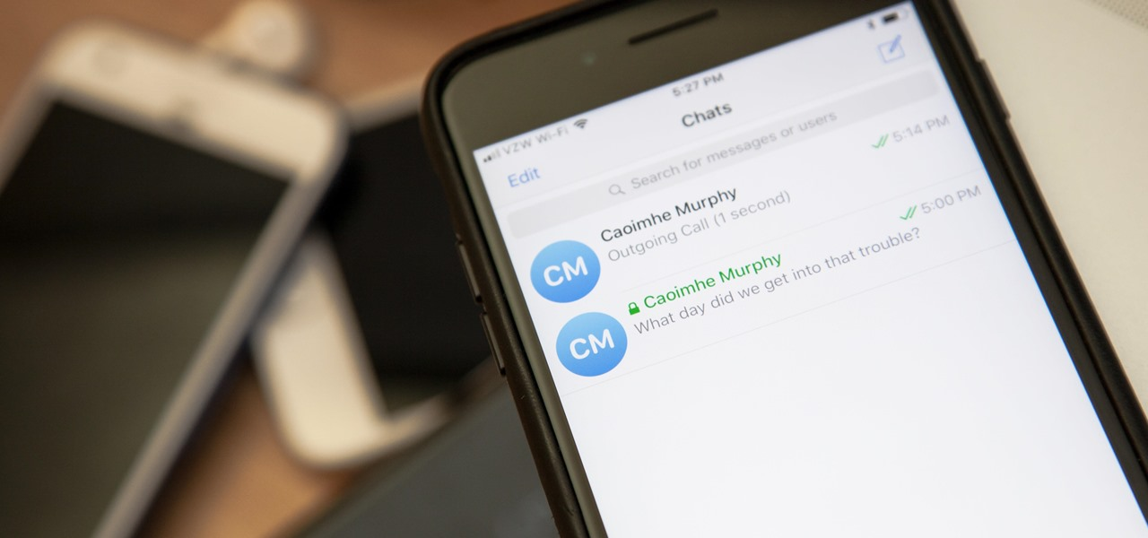 Enable End-to-End Encryption in Telegram Chats for Totally Private Conversations