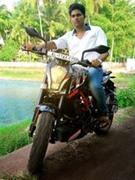 Sachin Sagar
