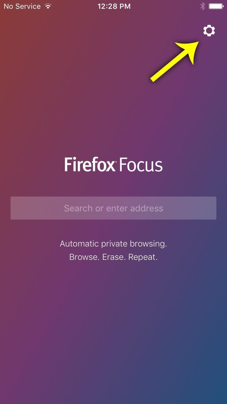 How to Stop Sites from Tracking You on Your iPhone with Firefox Focus