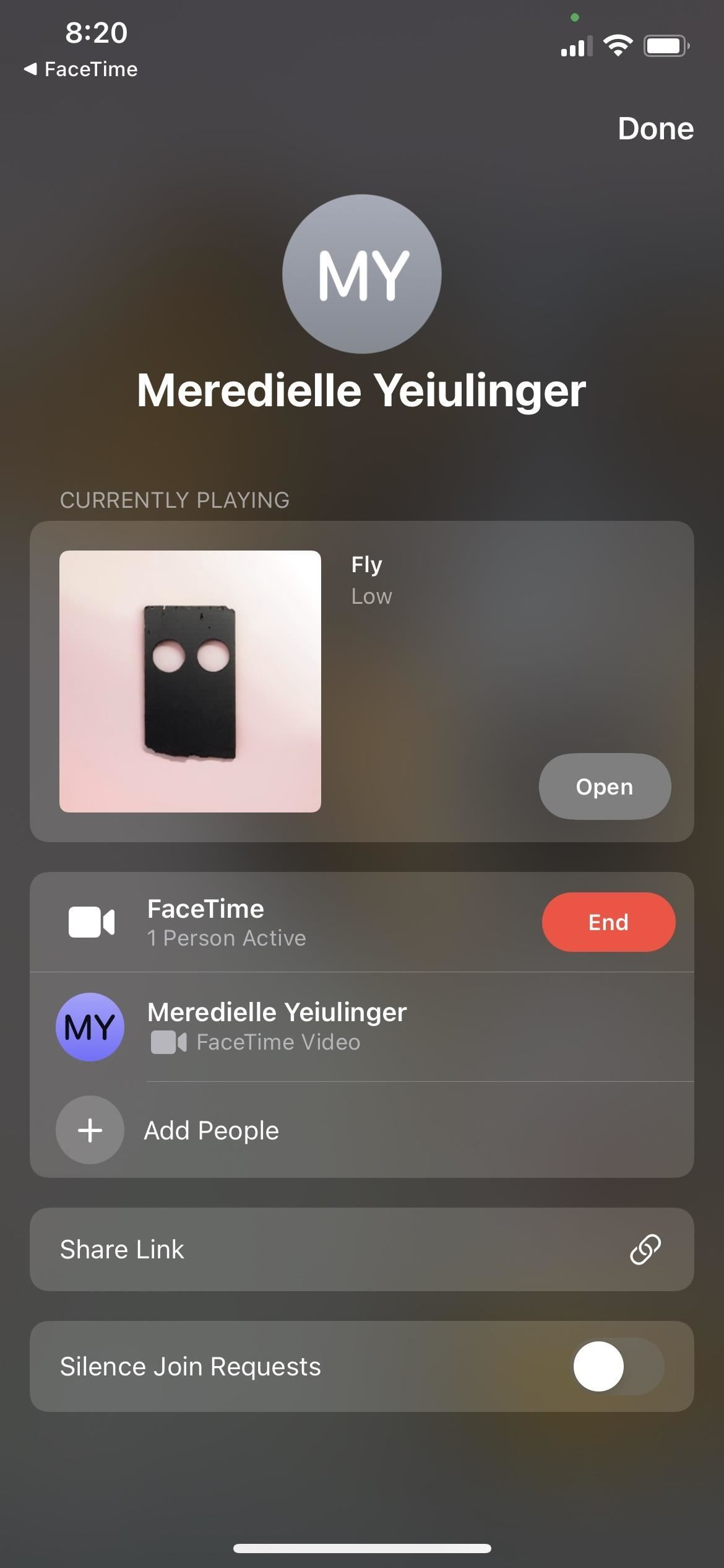 SharePlay: How to Screen Share in iOS 15 with FaceTime on Your iPhone