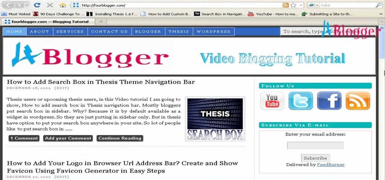 thesis theme add sidebar This article explains about how to style sidebar widgets in thesis theme sidebar border thesis 12, university of thesis sidebar border toronto/université laval, 2003.
