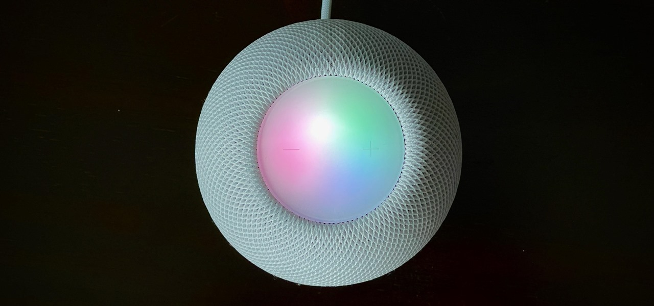 Stop Your HomePod from Spying on You