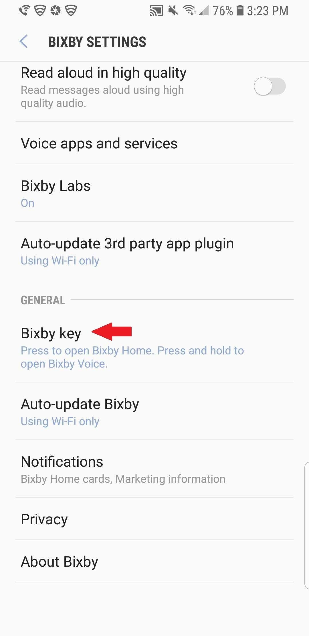 How to Completely Disable Bixby on Your Samsung Galaxy
