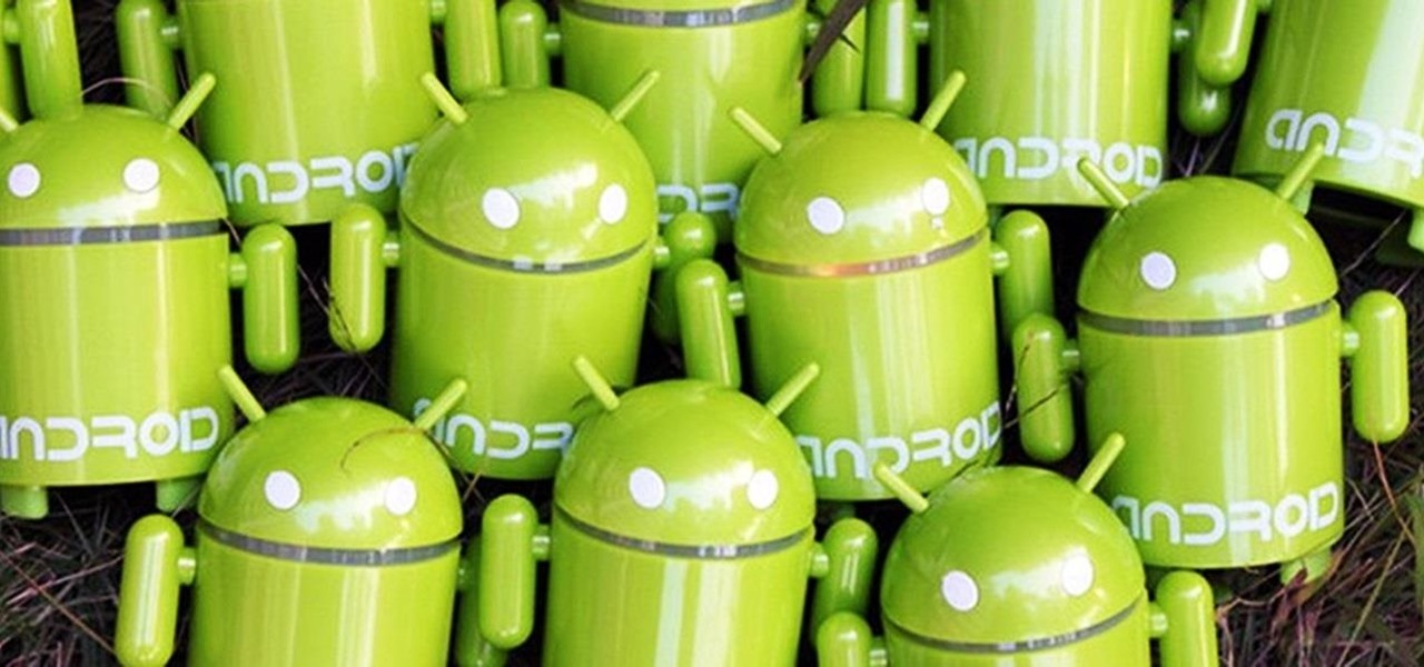 Get the Android Platform Tools Without Installing the Entire Android SDK