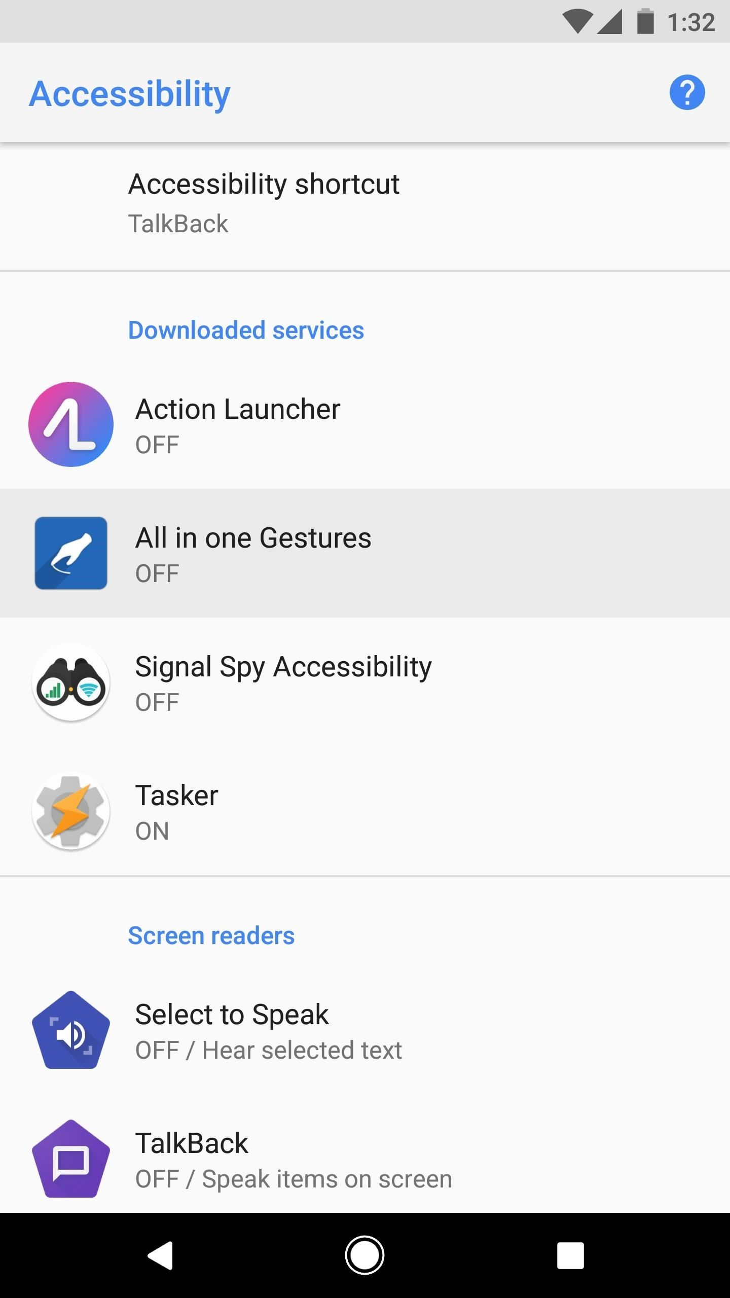 How to Get the iPhone X's Swipe-to-Go-Home Gesture on Any Android
