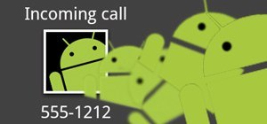 ShakeCall App Lets You Answer and End Calls Agitatedly