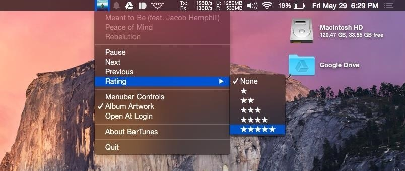 8 Menu Bar Apps Every Mac Power User Needs