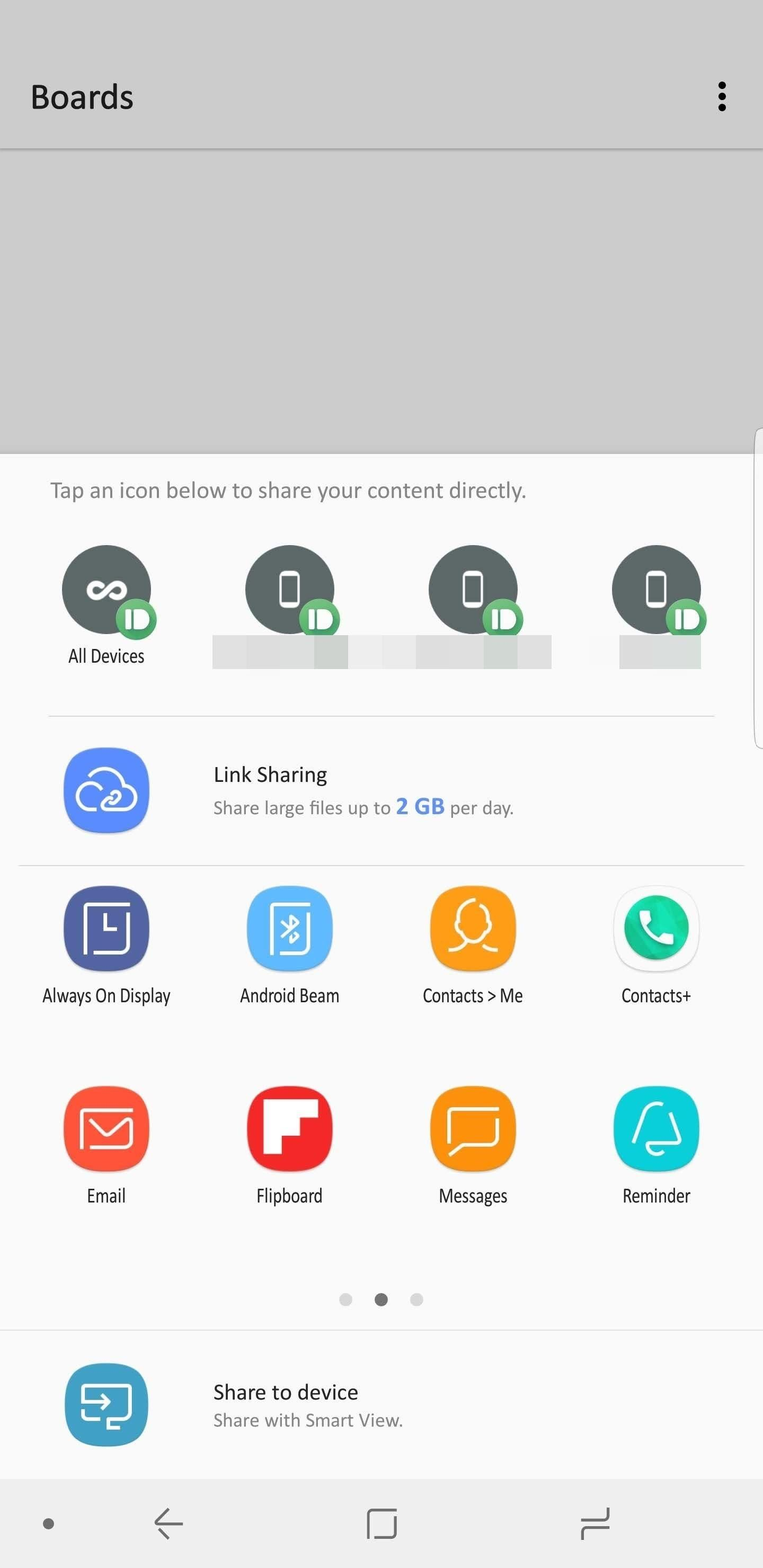 The 4 Best Android Apps to Share Files Between Phones, Tablets & PCs