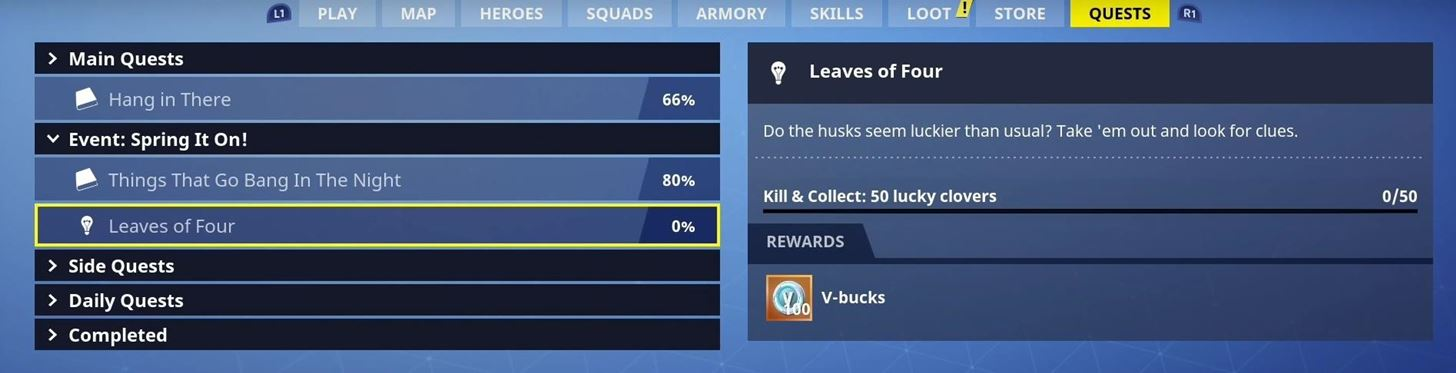 These Are The Only Ways To Get Free V Bucks In Fortnite Battle