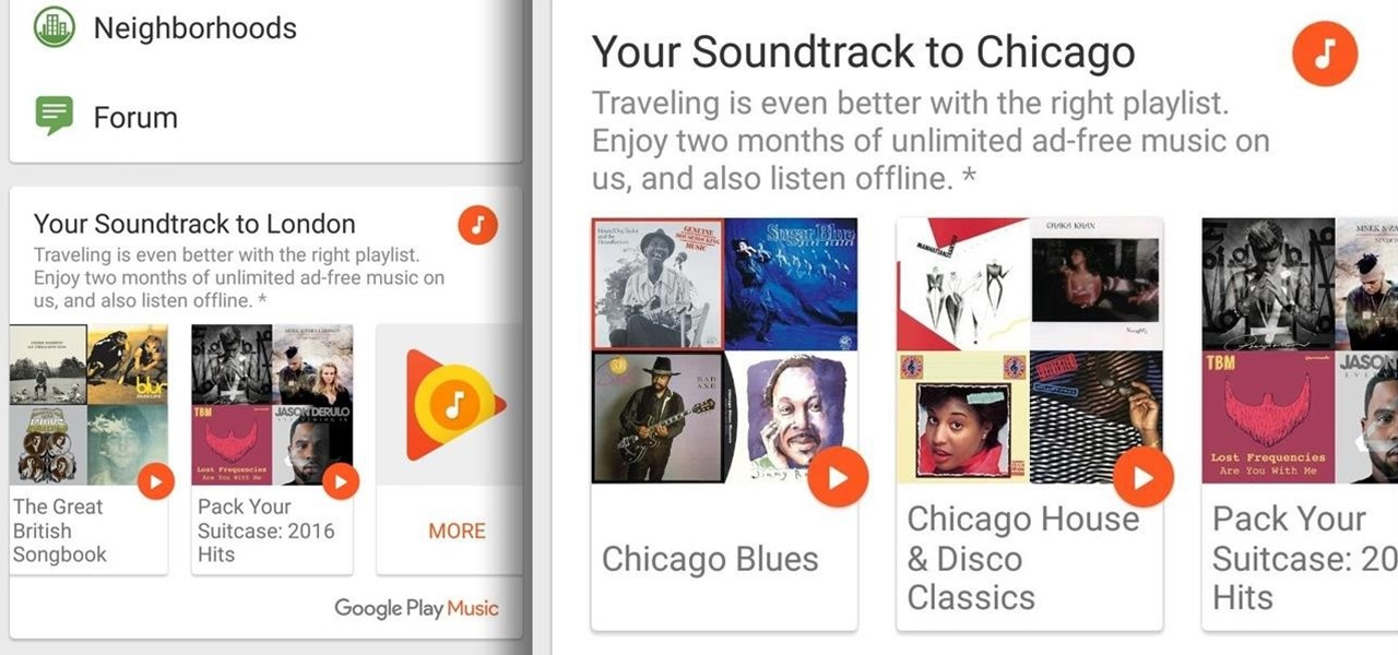 Install This App to Get 2 Free Months of Google Play Music's Streaming Service