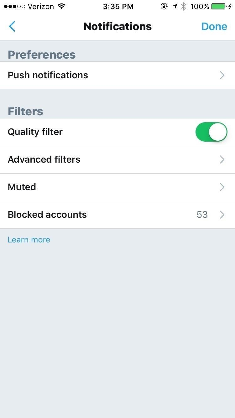 Twitter 101: How to Block Tweets with Certain Words from Appearing on Your Feed