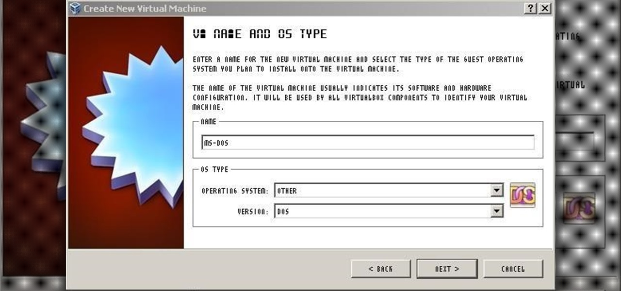 Install MS-DOS on a Modern Computer