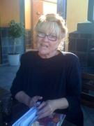Phyllis Ward Farrell