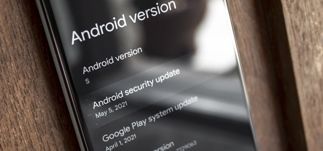 Check Your Android Security Patch Level to See if You're Protected Against the Latest Vulnerabilities