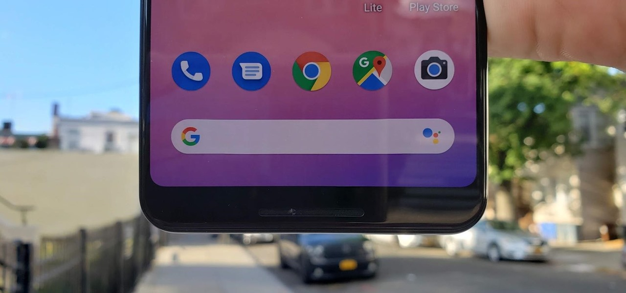 How To: Disable Google Doodle Animations in the Pixel's Search Bar