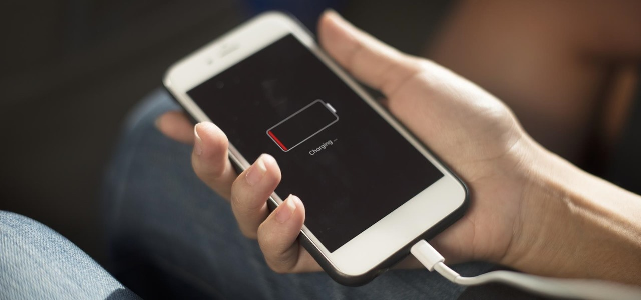 5 Applets That Will Help Save Your Phone's Battery