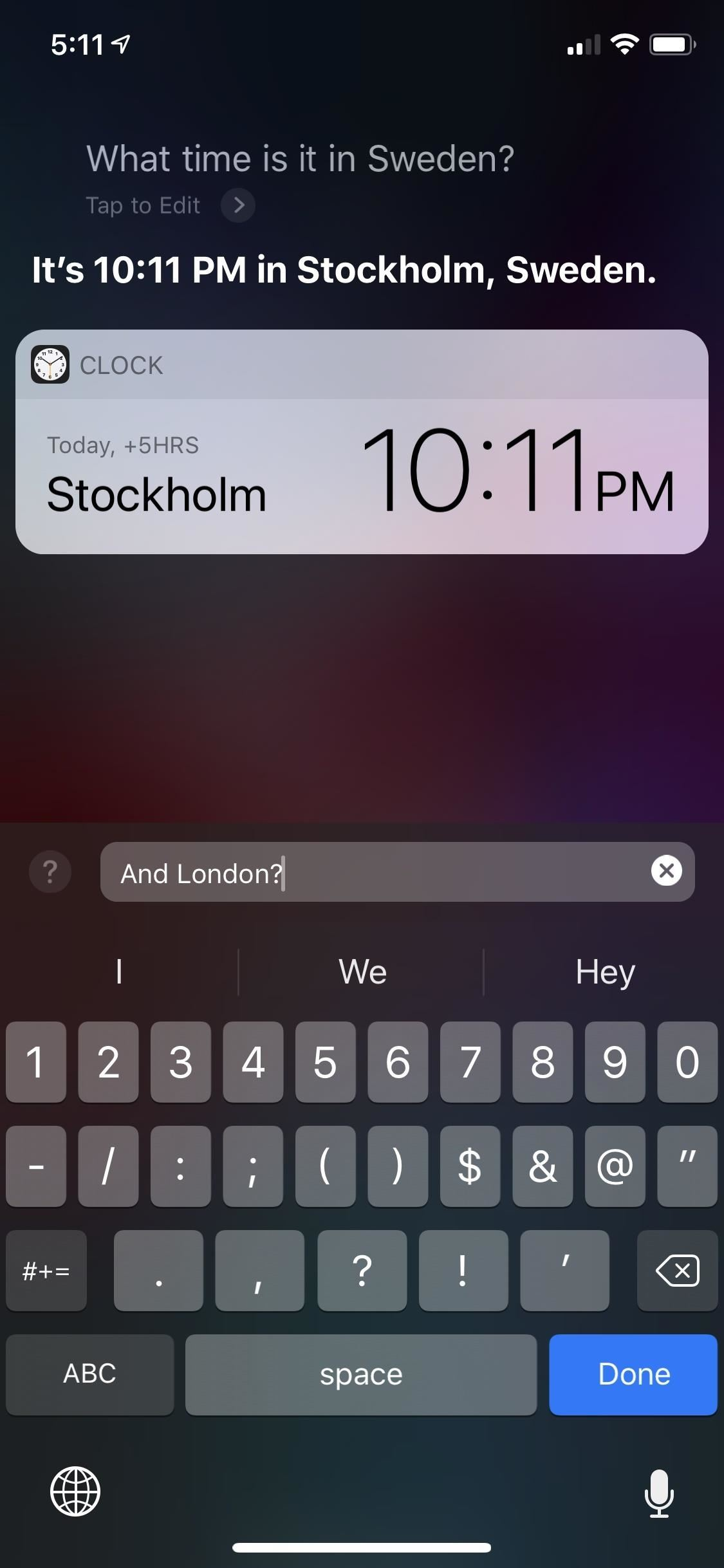 How to Type to Siri on Your iPhone When You Do not Want to Talk