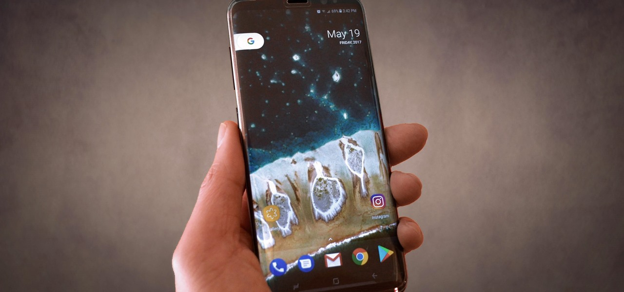 Turn Your Galaxy S8 into a Google Pixel