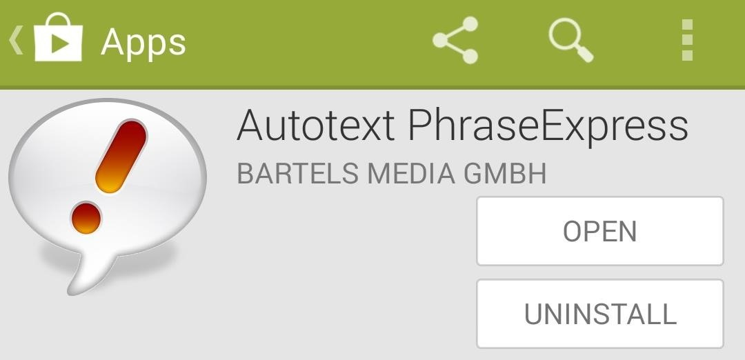 How to Type Common Phrases Faster with Custom Keyboard Shortcuts on Android