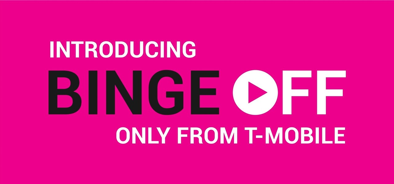 Disable T-Mobile's 'Binge on' for Better Quality Videos
