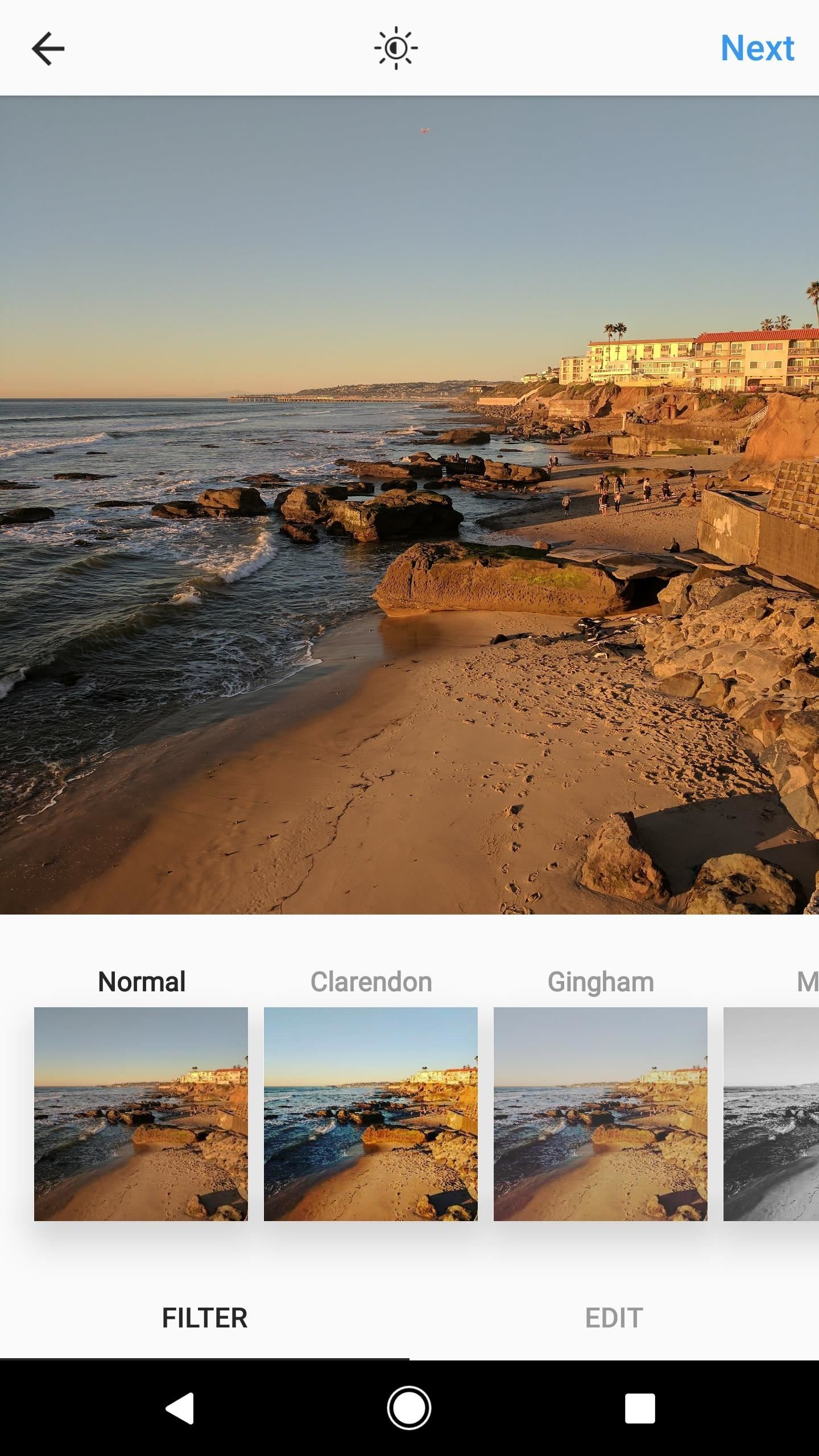 Google Docs Meets Instagram in Google's Next Social App