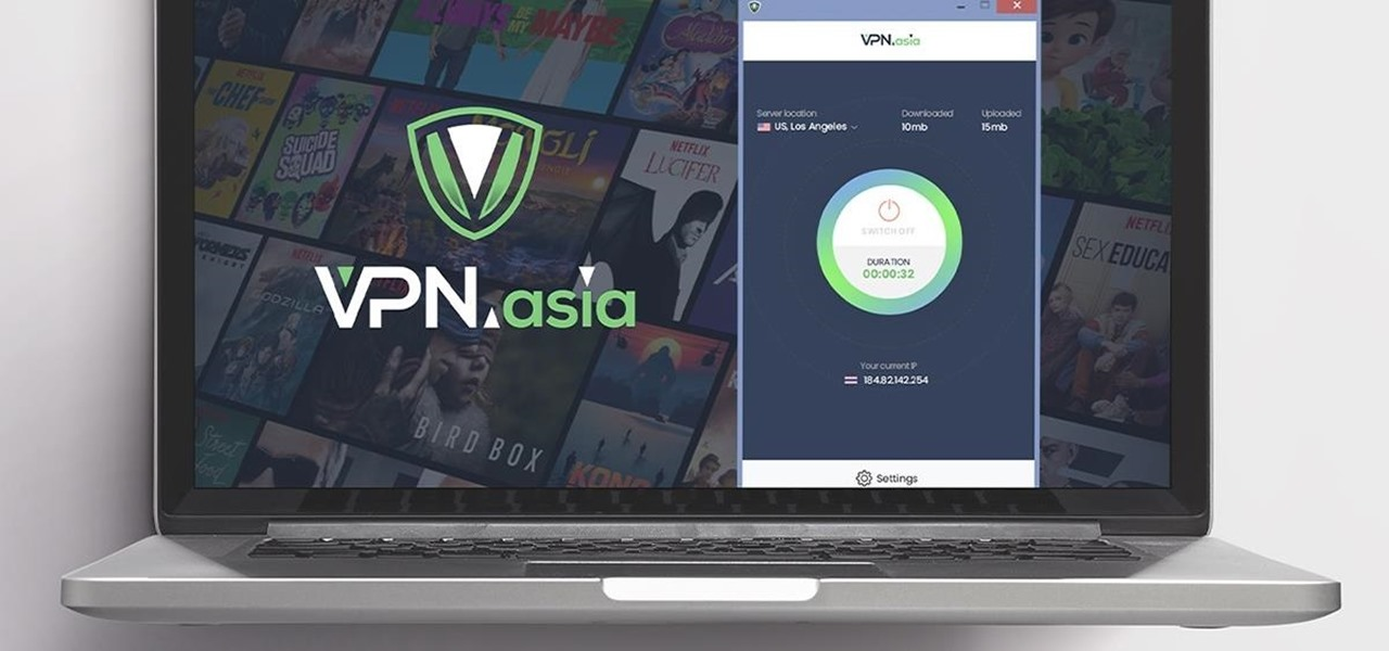 Browse the Internet Safely for 10 Years with This VPN