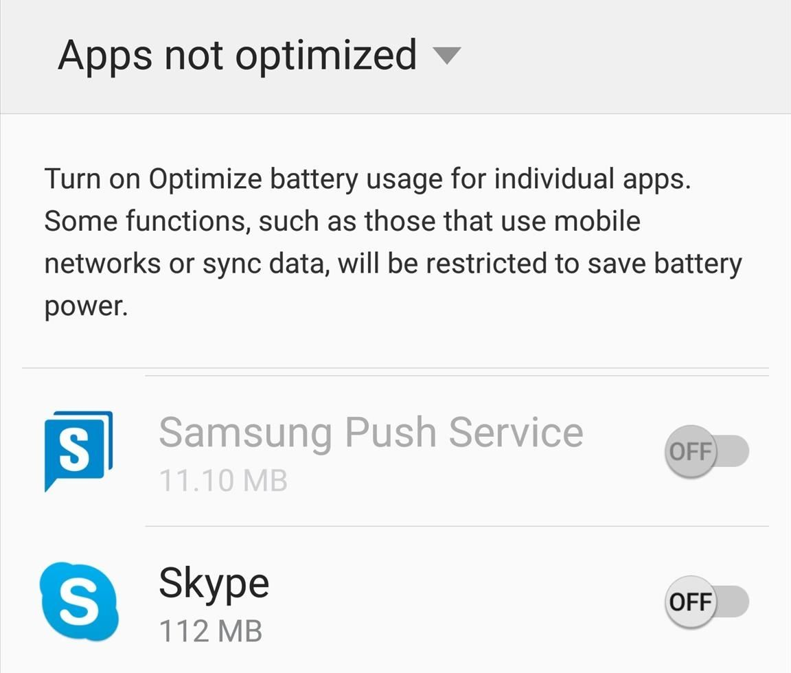 How to Fix Skype Freezing Problems on Your Samsung Galaxy S7