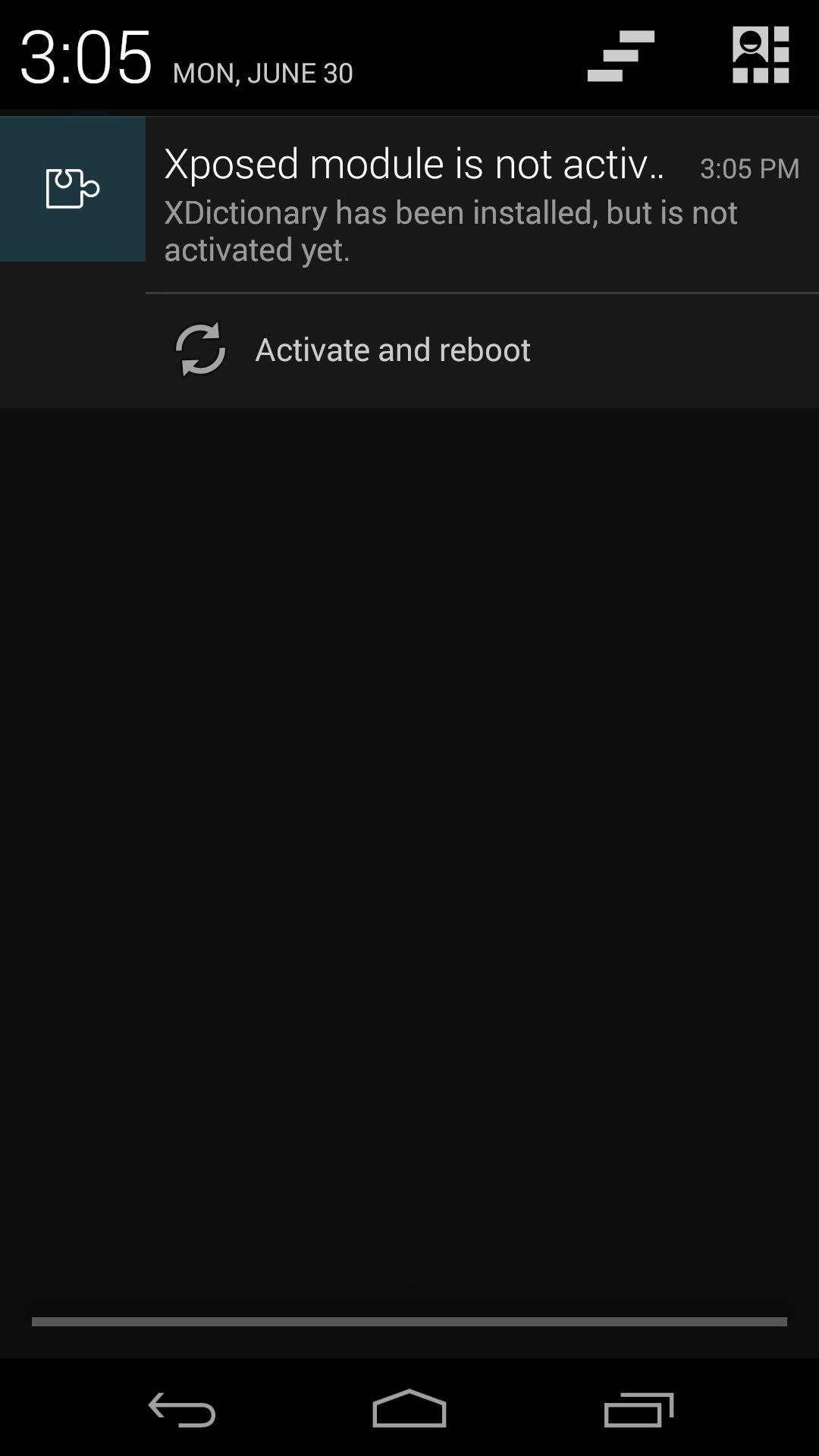 """How to Add a """"Define Word"""" Option to the Copy/Paste Menu on Your Nexus 5"""