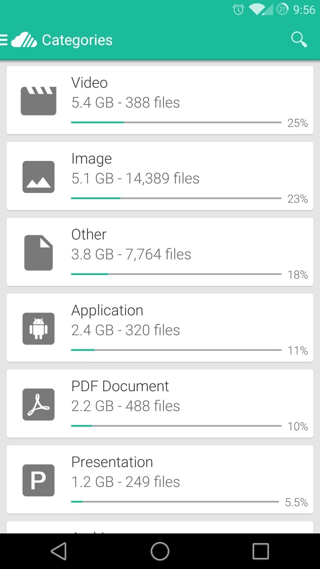 How to Quickly Track & Free Up Space in Your Cloud Storage
