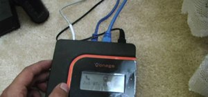 Wire your entire house for VoIP