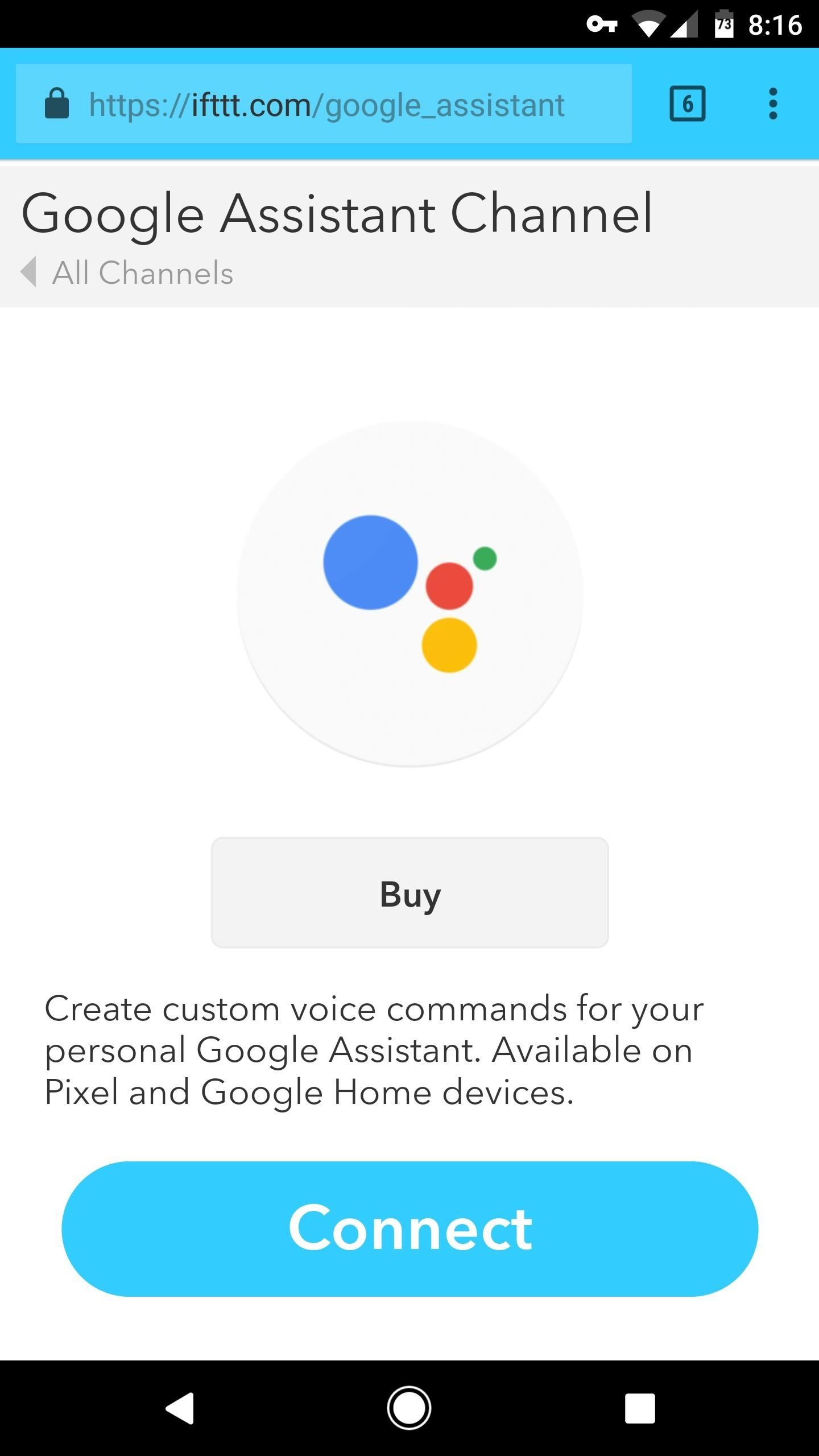 How to Make Google Assistant Control Almost Anything with