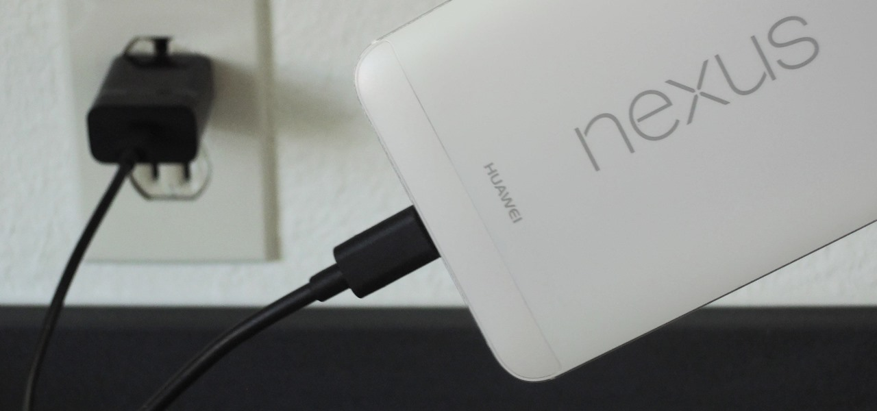 Google's Nexus Chargers Could Be Dangerous—Here's Why You Need to Be Careful