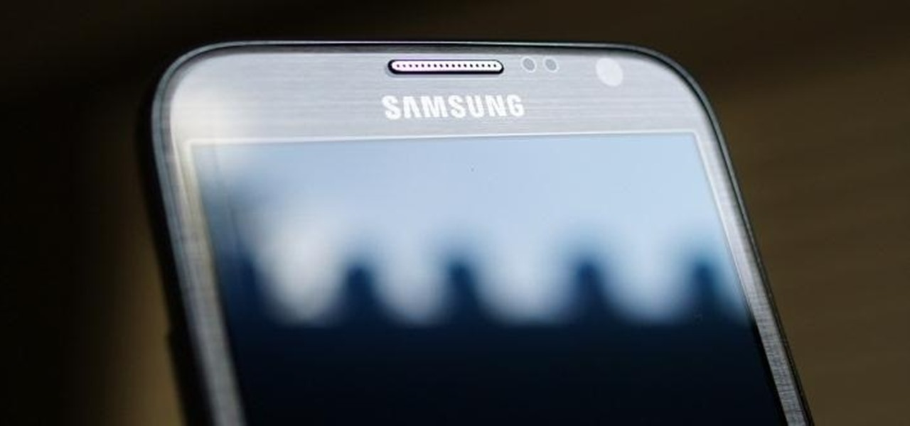 Remotely Power Off Your Samsung Galaxy Note 2 with a Simple Text Message