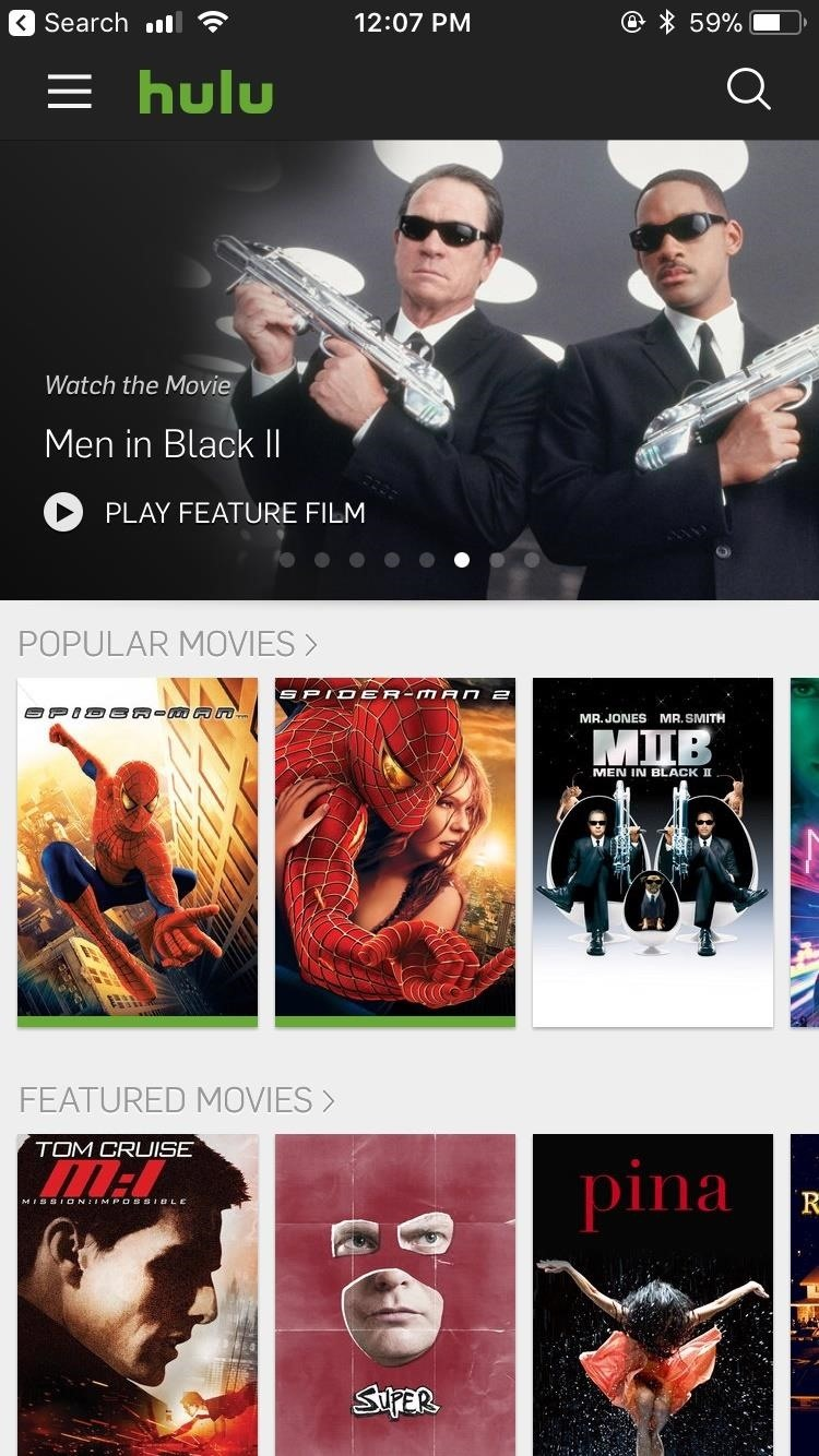 The Five Best Apps for Streaming Movies on Your Phone