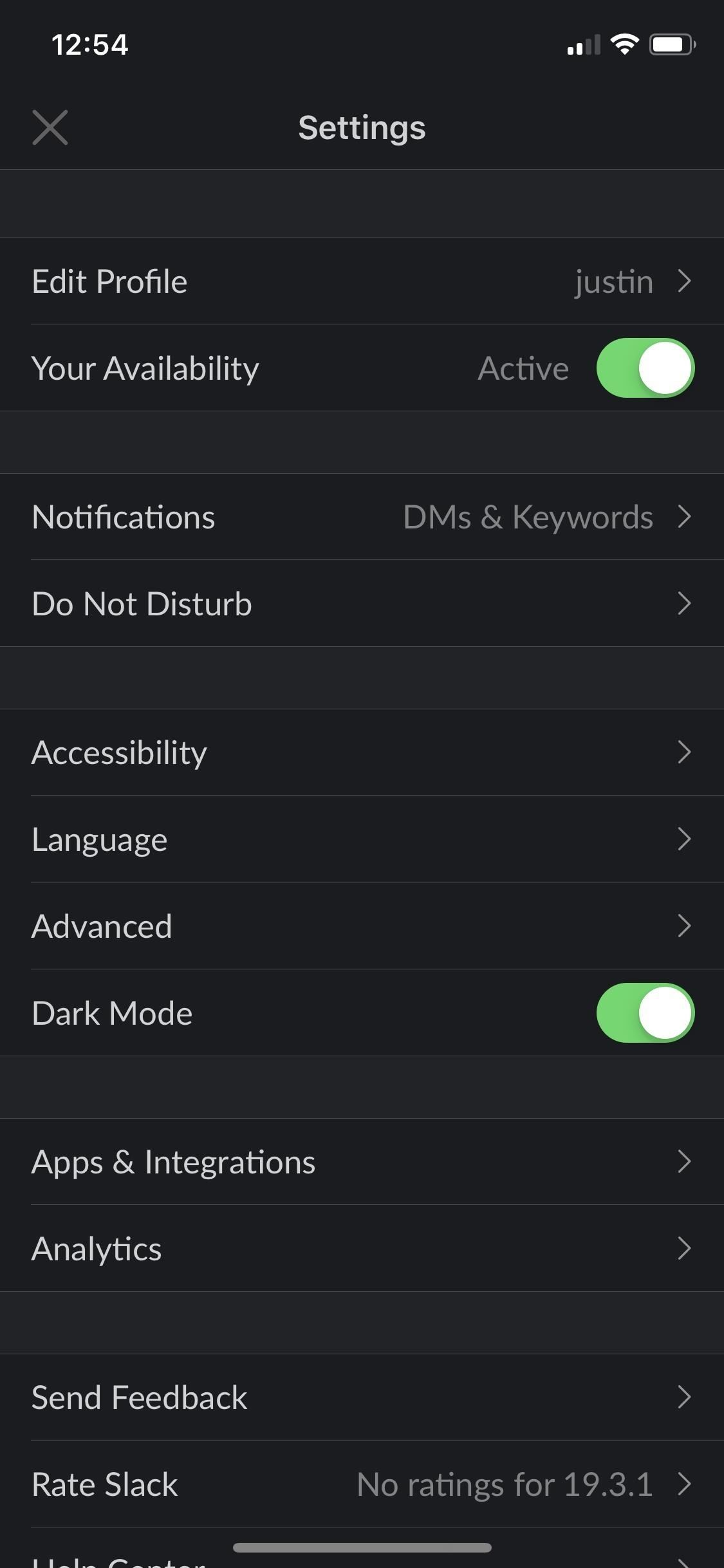 How to Get the Dark Mode in Slack on Your iPhone or Android Phone