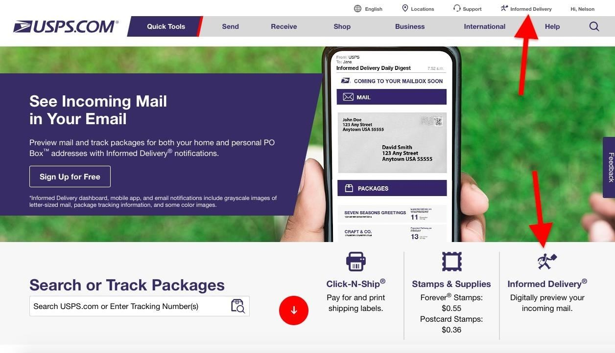 With This Free Tool, You Can Preview the Mail Coming to Your Home Every Day