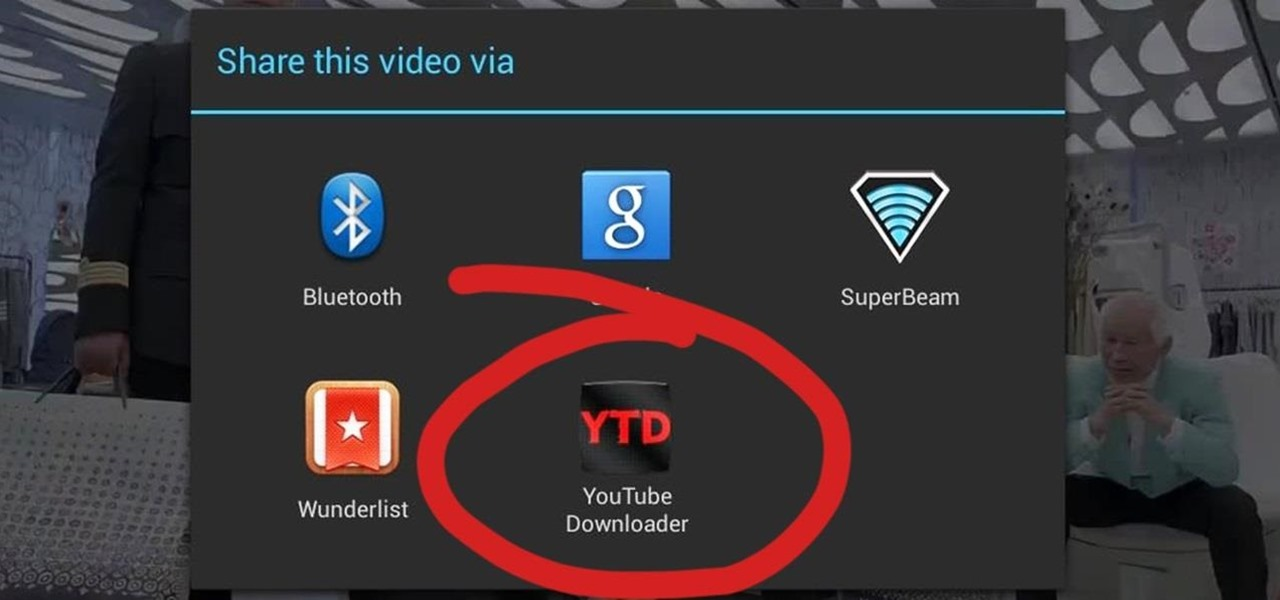 Watch YouTube Videos Offline on Your Nexus 7 Tablet