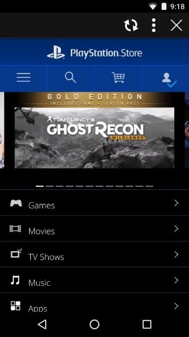 PSA: Use the PlayStation App for iPhone or Android to Get Free Games Every Month