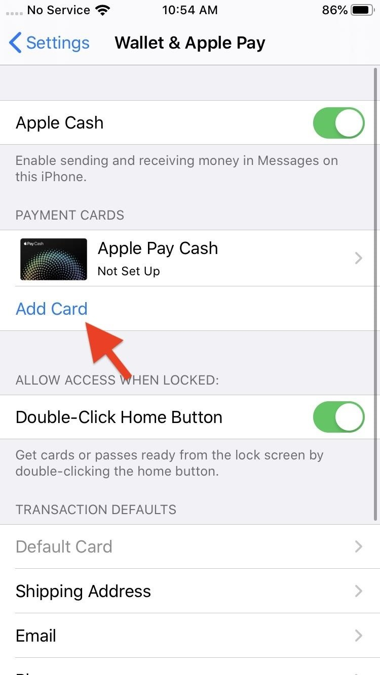 How to Apply for Apple Card to the Right of Your iPhone