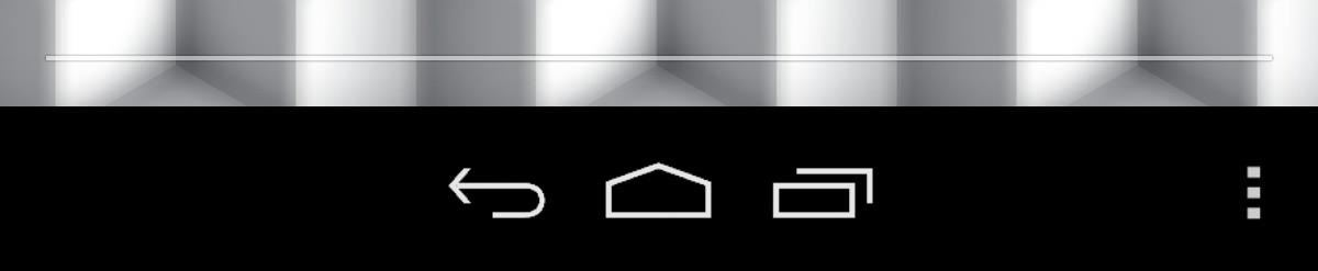 How to Hide Your Nexus 7's Soft Keys to Maximize Usable Screen Space