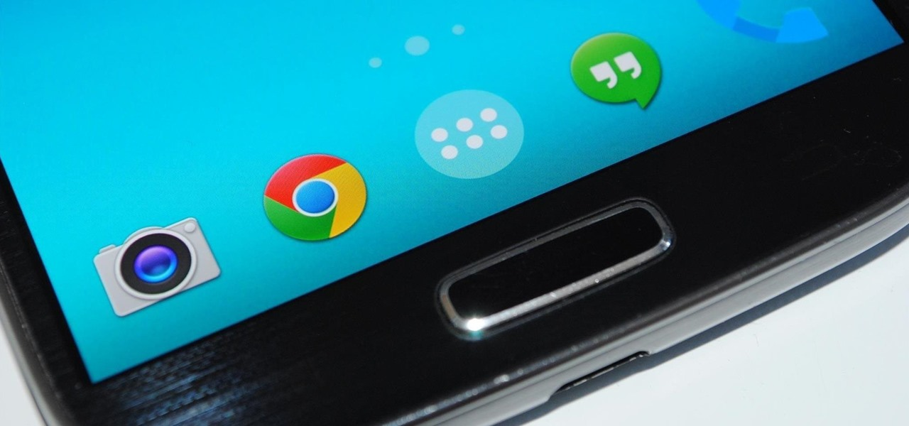 Replace Your Samsung Galaxy S4's Home Button with Customizable Swipe Gestures