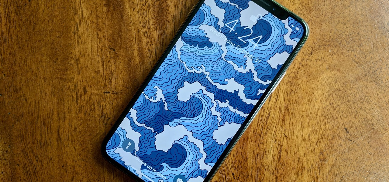 Top 5 Free Wallpaper Apps for Your iPhone « iOS & iPhone