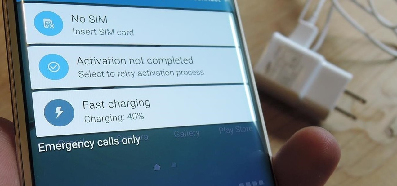 If You Have a Galaxy S6 Edge, DO NOT USE This Feature