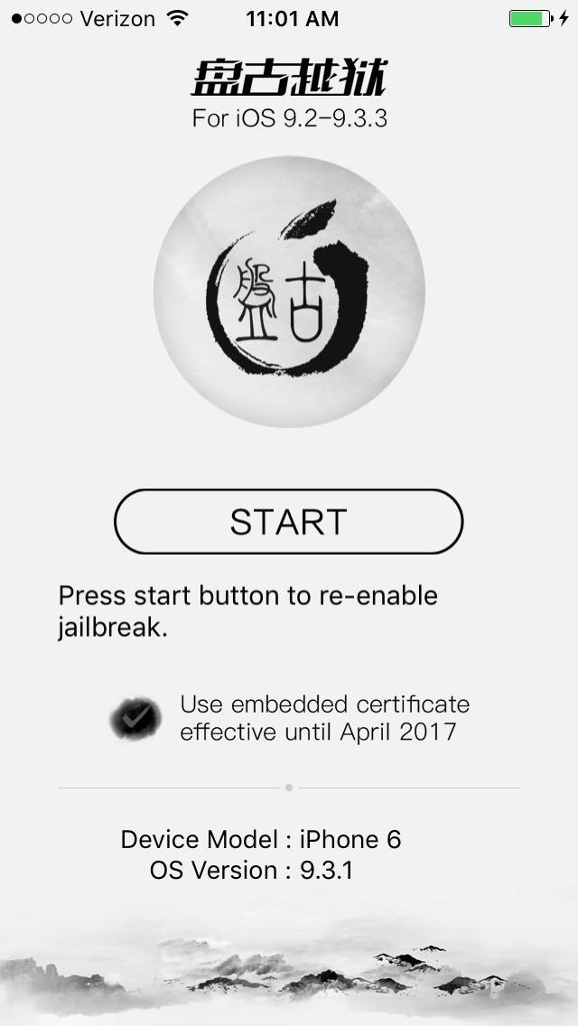 Cydia 101: How to Re-Enable a Semi-Tethered Jailbreak « iOS & iPhone